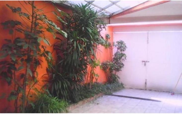 Foto de casa en venta en  , del parque, toluca, méxico, 1179247 No. 05