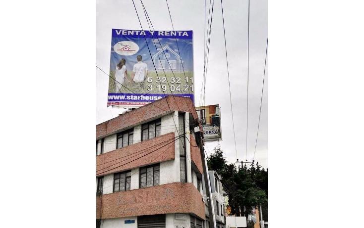 Foto de local en renta en  , del parque, toluca, méxico, 1460059 No. 01