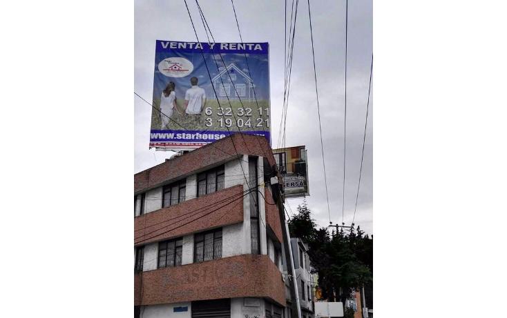 Foto de local en renta en  , del parque, toluca, méxico, 1460059 No. 03