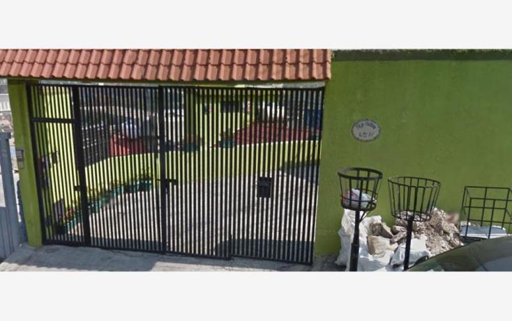 Foto de casa en venta en  21, lomas boulevares, tlalnepantla de baz, méxico, 1335925 No. 06