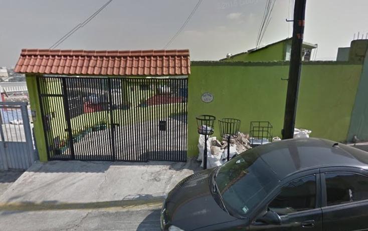 Foto de departamento en venta en del partenon , lomas boulevares, tlalnepantla de baz, méxico, 1408221 No. 01