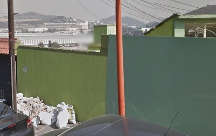 Foto de departamento en venta en del partenon , lomas boulevares, tlalnepantla de baz, méxico, 1408221 No. 04