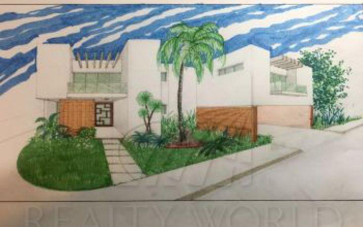 Foto de casa en venta en, del paseo residencial 2 sector, monterrey, nuevo león, 1950576 no 01