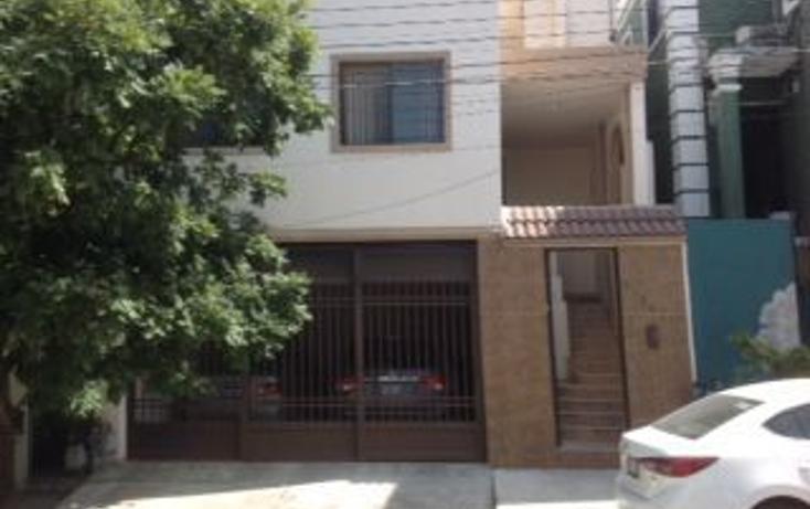 Foto de casa en venta en  , del paseo residencial 3 sector, monterrey, nuevo le?n, 1139679 No. 01