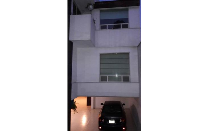 Foto de casa en venta en  , del paseo residencial 7 sector, monterrey, nuevo león, 1061117 No. 01