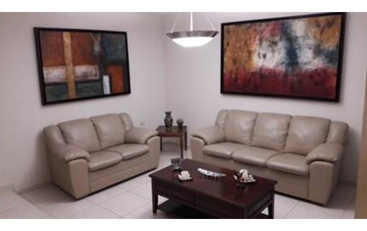 Foto de casa en venta en  , del paseo residencial 7 sector, monterrey, nuevo león, 1061117 No. 03