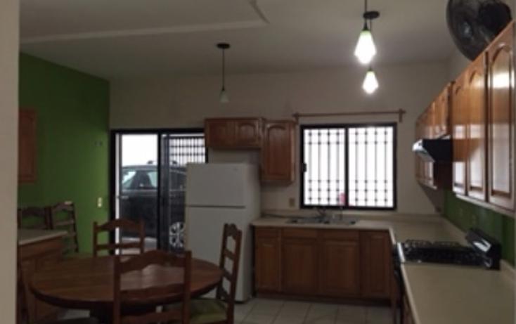 Foto de casa en venta en  , del paseo residencial, monterrey, nuevo león, 1046049 No. 03