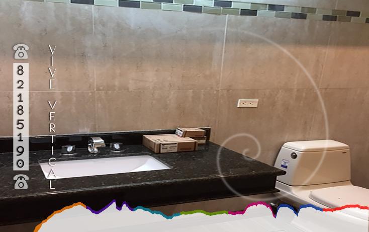 Foto de departamento en venta en  , del paseo residencial, monterrey, nuevo león, 1079615 No. 07