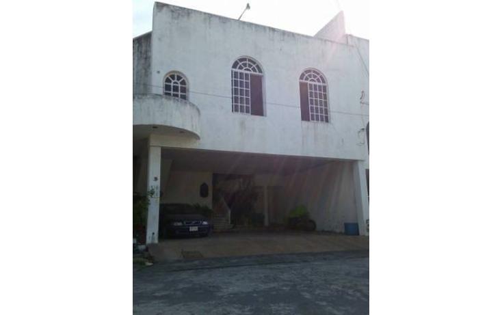 Foto de casa en venta en  , del paseo residencial, monterrey, nuevo león, 1094749 No. 03
