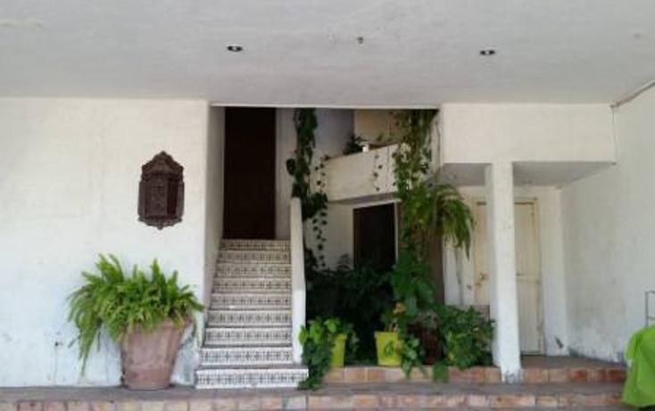 Foto de casa en venta en  , del paseo residencial, monterrey, nuevo león, 1094749 No. 05