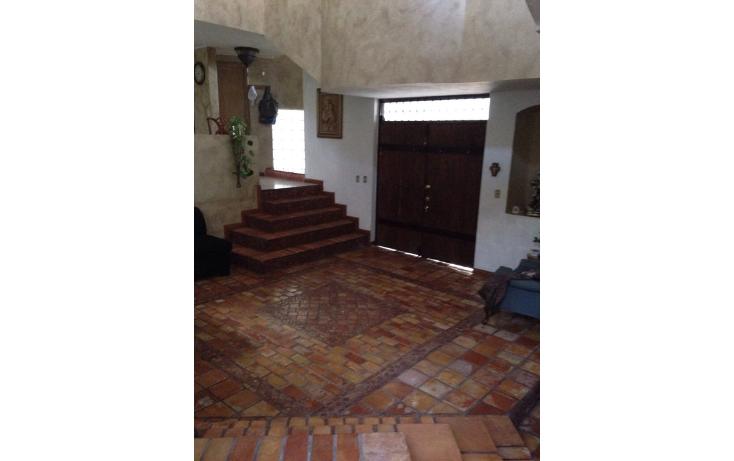 Foto de casa en venta en  , del paseo residencial, monterrey, nuevo león, 1094749 No. 07