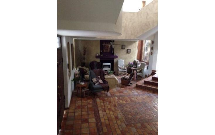 Foto de casa en venta en  , del paseo residencial, monterrey, nuevo león, 1094749 No. 09