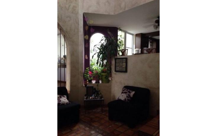 Foto de casa en venta en  , del paseo residencial, monterrey, nuevo león, 1094749 No. 11
