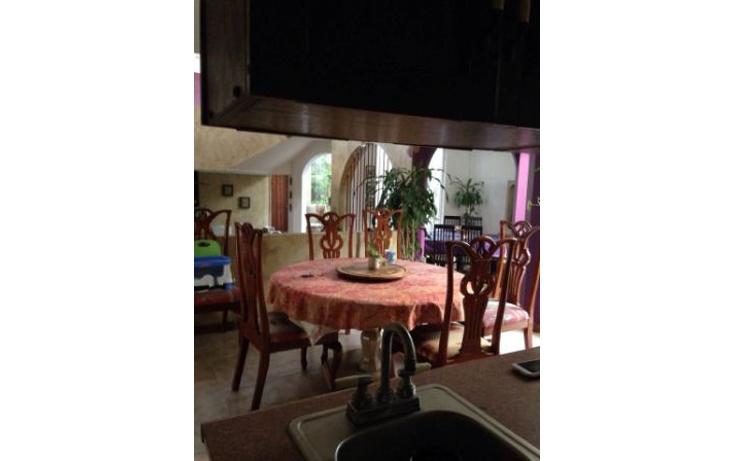 Foto de casa en venta en  , del paseo residencial, monterrey, nuevo león, 1094749 No. 14