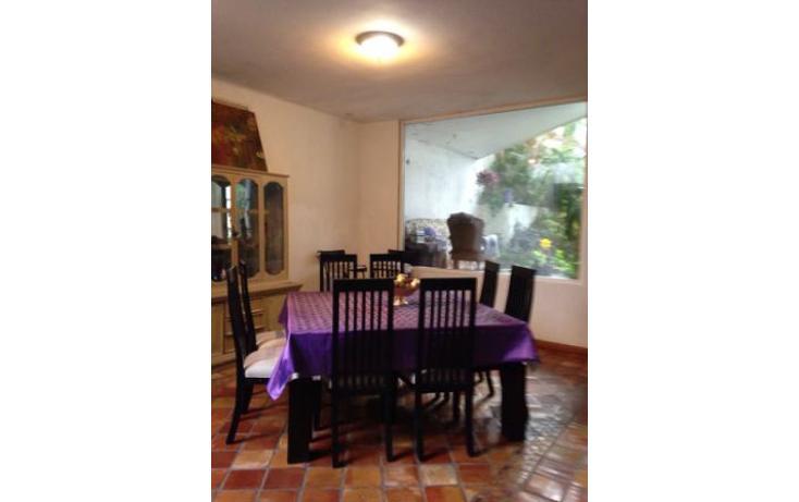 Foto de casa en venta en  , del paseo residencial, monterrey, nuevo león, 1094749 No. 16