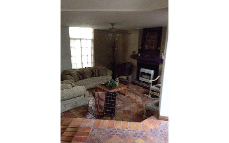Foto de casa en venta en  , del paseo residencial, monterrey, nuevo león, 1094749 No. 17
