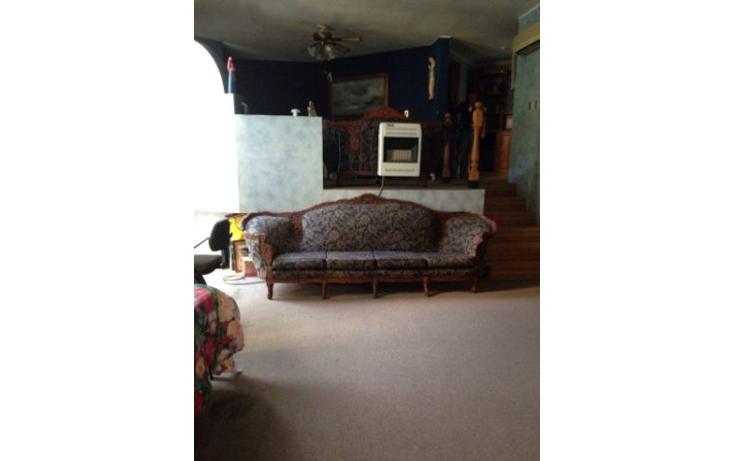 Foto de casa en venta en  , del paseo residencial, monterrey, nuevo león, 1094749 No. 18