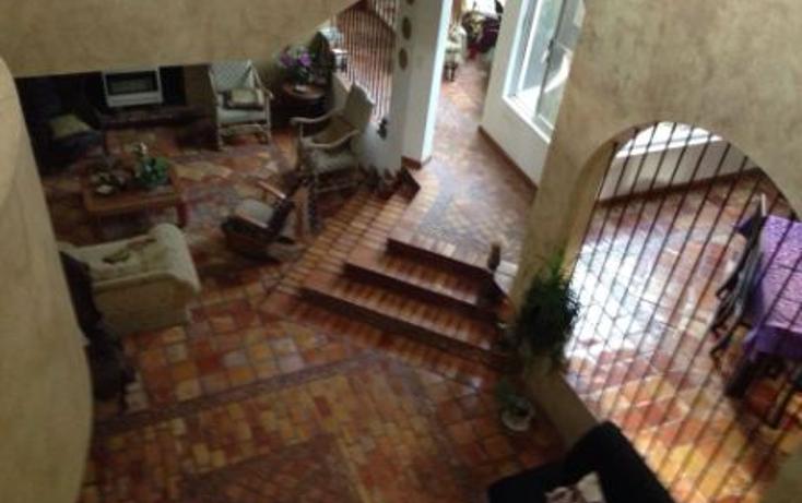 Foto de casa en venta en  , del paseo residencial, monterrey, nuevo león, 1094749 No. 19