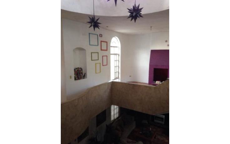 Foto de casa en venta en  , del paseo residencial, monterrey, nuevo león, 1094749 No. 20