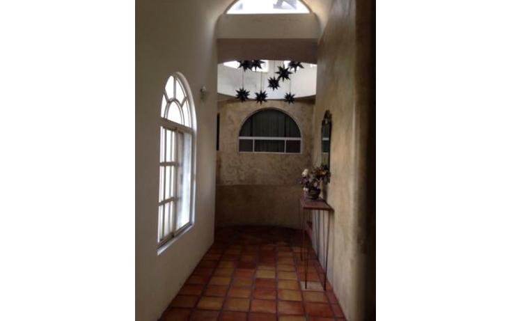 Foto de casa en venta en  , del paseo residencial, monterrey, nuevo león, 1094749 No. 21