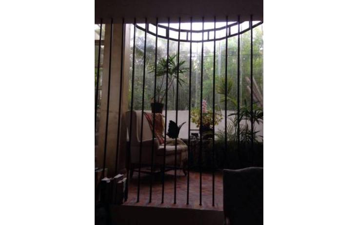 Foto de casa en venta en  , del paseo residencial, monterrey, nuevo león, 1094749 No. 34