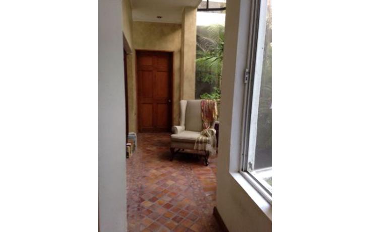 Foto de casa en venta en  , del paseo residencial, monterrey, nuevo león, 1094749 No. 38
