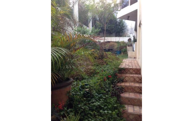 Foto de casa en venta en  , del paseo residencial, monterrey, nuevo león, 1094749 No. 52