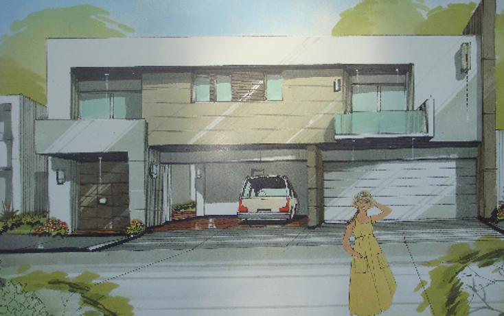 Foto de casa en venta en  , del paseo residencial, monterrey, nuevo le?n, 1096743 No. 01