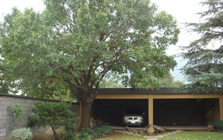 Foto de casa en venta en  , del paseo residencial, monterrey, nuevo le?n, 1096743 No. 02