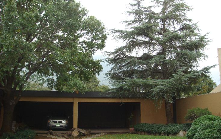 Foto de casa en venta en  , del paseo residencial, monterrey, nuevo le?n, 1096743 No. 03