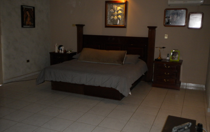 Foto de casa en venta en  , del paseo residencial, monterrey, nuevo león, 1141315 No. 10