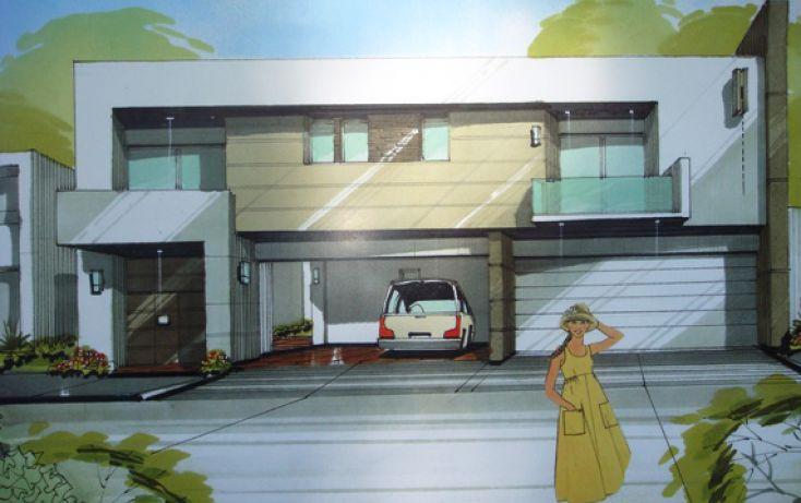 Foto de casa en venta en, del paseo residencial, monterrey, nuevo león, 1295293 no 01