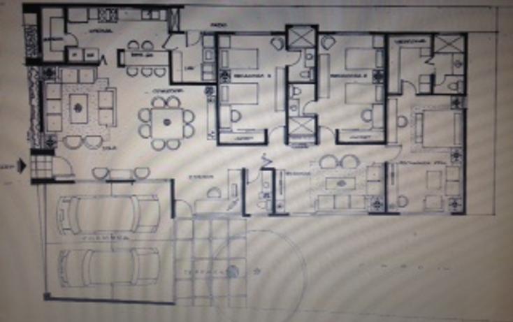Foto de casa en venta en  , del paseo residencial, monterrey, nuevo león, 1389589 No. 01