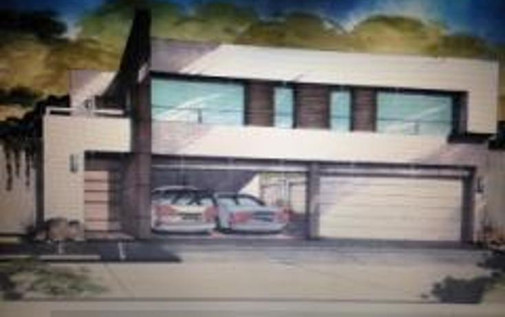 Foto de casa en venta en  , del paseo residencial, monterrey, nuevo león, 1389919 No. 01