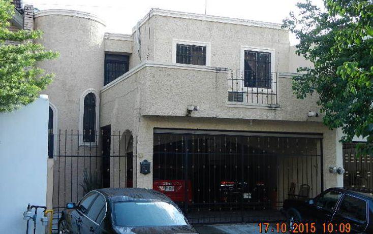 Foto de casa en venta en, del paseo residencial, monterrey, nuevo león, 1419101 no 01