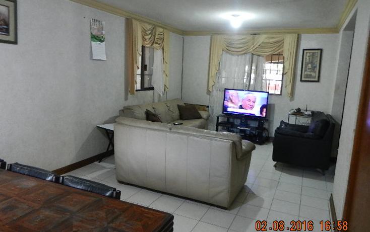 Foto de casa en venta en  , del paseo residencial, monterrey, nuevo león, 1419101 No. 03