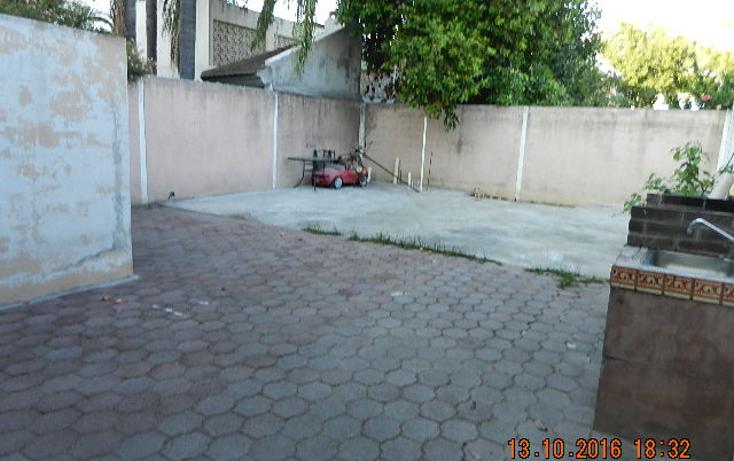 Foto de casa en venta en  , del paseo residencial, monterrey, nuevo león, 1419101 No. 08
