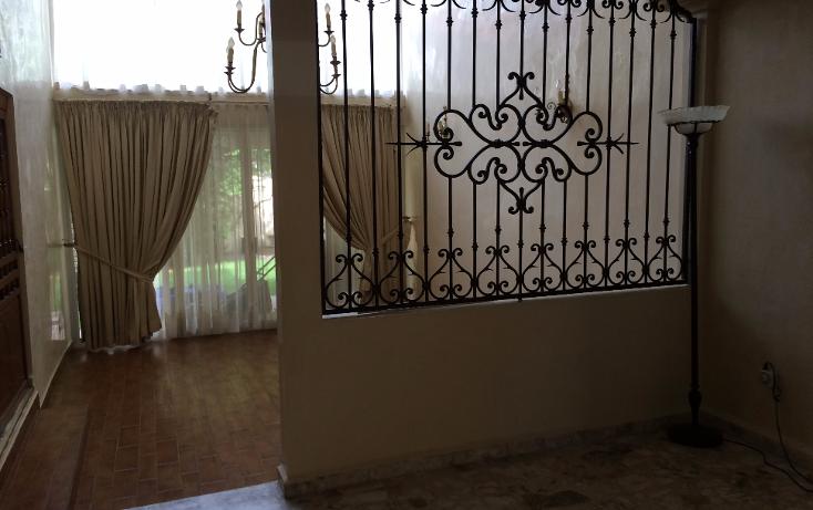 Foto de casa en venta en  , del paseo residencial, monterrey, nuevo león, 1467323 No. 01
