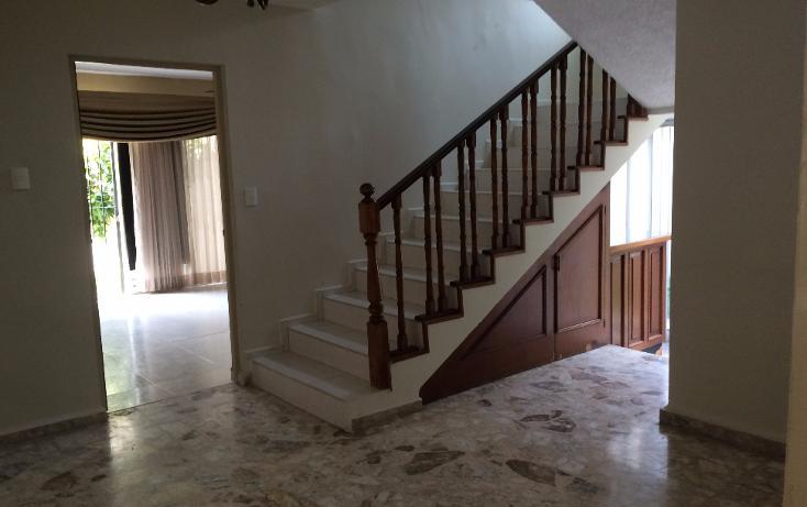 Foto de casa en venta en  , del paseo residencial, monterrey, nuevo león, 1467323 No. 18