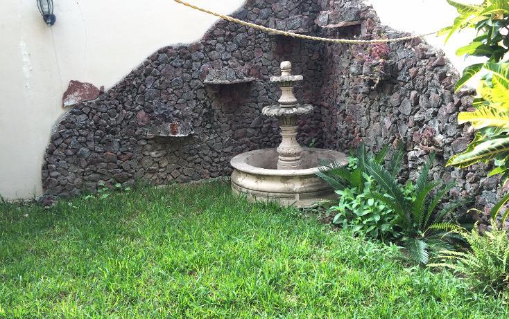 Foto de casa en venta en  , del paseo residencial, monterrey, nuevo león, 1467323 No. 23