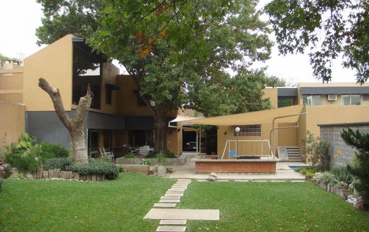 Foto de casa en venta en, del paseo residencial, monterrey, nuevo león, 1677158 no 05