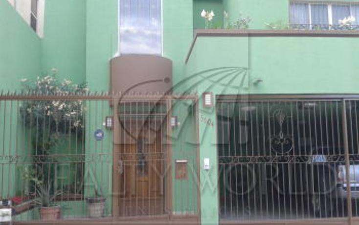 Foto de casa en venta en  , del paseo residencial, monterrey, nuevo león, 1736778 No. 02