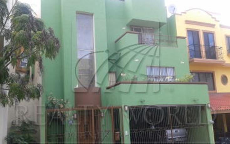Foto de casa en venta en  , del paseo residencial, monterrey, nuevo león, 1736778 No. 03