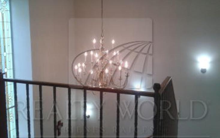 Foto de casa en venta en  , del paseo residencial, monterrey, nuevo león, 1736778 No. 10