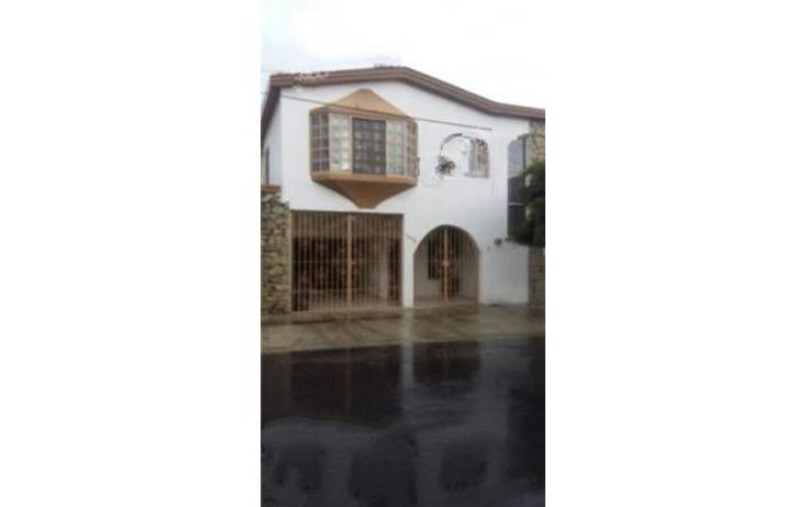 Foto de casa en venta en  , del paseo residencial, monterrey, nuevo león, 1865456 No. 01