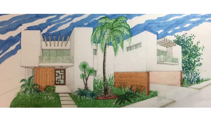 Foto de casa en venta en  , del paseo residencial, monterrey, nuevo león, 1938883 No. 01