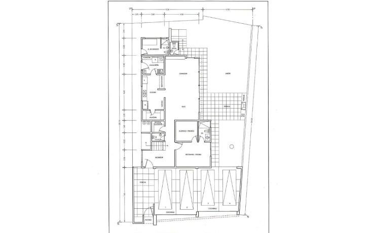Foto de casa en venta en  , del paseo residencial, monterrey, nuevo le?n, 1956566 No. 03