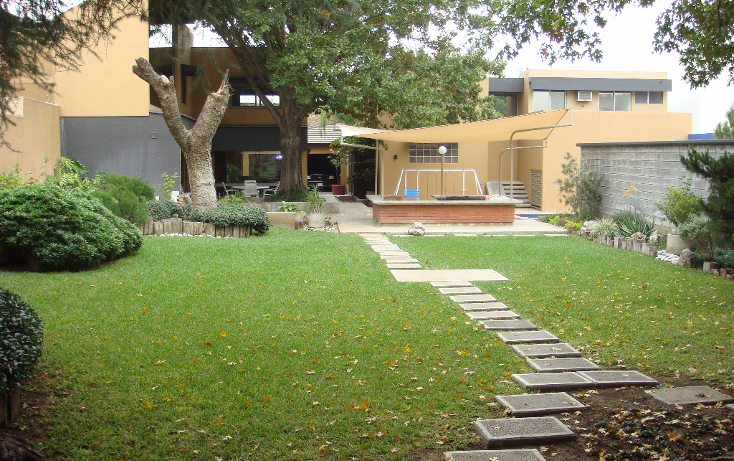 Foto de casa en venta en  , del paseo residencial, monterrey, nuevo le?n, 1973380 No. 03