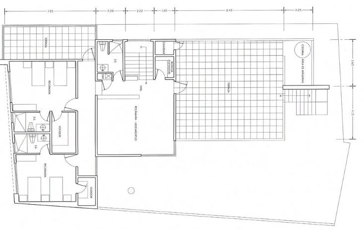 Foto de casa en venta en  , del paseo residencial, monterrey, nuevo le?n, 1973380 No. 05