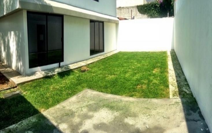 Foto de casa en venta en  , del paseo residencial, monterrey, nuevo le?n, 2037004 No. 04